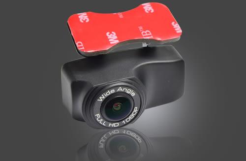 MANHATTAN RSD1 1080P 後鏡頭 防水 倒車顯影 行車記錄器 適用於RS10P/RS10D