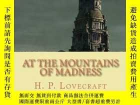 二手書博民逛書店At罕見The Mountains Of MadnessY256260 H. P. Lovecraft Cre