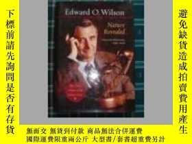二手書博民逛書店Nature罕見Revealed:Selected Writings, 1949-2006Y32455 Edw