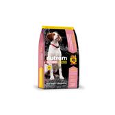 寵物家族-紐頓Nutram-S2幼犬雞肉燕麥2.72KG