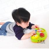 電子琴 玩具手指啟蒙學習琴 哄睡寶寶安撫音樂玩具6-12個月T【快速出貨】