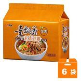 維力 素飄香 素排骨雞 90g (5入)x6袋/箱