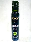 波多爾Podor~夏威夷堅果油100ml/罐~特惠中~