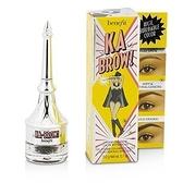 SW Benefit 貝玲妃 -14防水持久眉膠 Ka Brow Cream Gel Brow Color With Brush- # 5 (Deep)