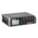 Zoom F4 數位 多軌錄音機 6軌 台灣總代理 公司貨 保固18個月