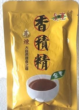 佳饌-香積精盒裝 (濃縮黑麥多醣體精華液)/100ml*10包