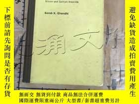 二手書博民逛書店VLSI罕見Fabrication Principles: Si