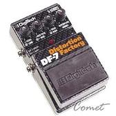 Digitech DF7 破音(7種破音)【DF-7】