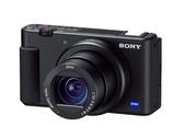 【08/16前買就送專屬皮套】3C LiFe 預購 SONY Digital Camera ZV-1 側翻螢幕4k 公司貨 Vlog 全能拍片神器