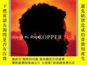 二手書博民逛書店Copper罕見SunY362136 Photo Credit: Sha... Atheneum Books