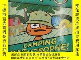 二手書博民逛書店Mr.罕見Pants: Camping Catastrophe!