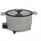 德朗岩燒料理美食鍋DEL 5838