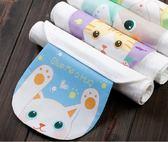 純棉吸汗巾全棉中大童加大碼幼兒園嬰兒童0-1-3-4-6歲寶寶隔汗巾  百搭潮品