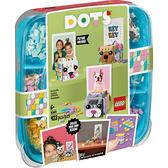 樂高LEGO DOTS 41904 寵物豆豆盒 41904