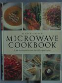 【書寶二手書T7/餐飲_QIG】Microwave Cookbook