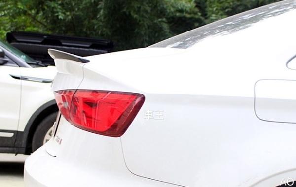 【車王汽車精品百貨】Audi 奧迪 A3 尾翼 壓尾翼 改裝尾翼 定風翼 導流板