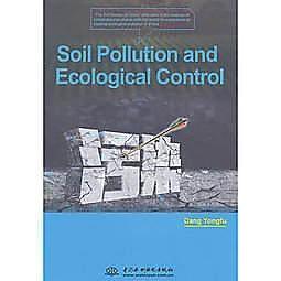 簡體書-十日到貨 R3Y【Soil Pollution and Ecological Control】 97875170288...