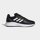 ADIDAS RUNFALCON 2.0 K 黑色基本慢跑童鞋-NO.FY9495