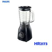 【贈企鵝玻璃隨行杯】 飛利浦 PHILIPS 超活氧玻璃杯果汁機  HR2173