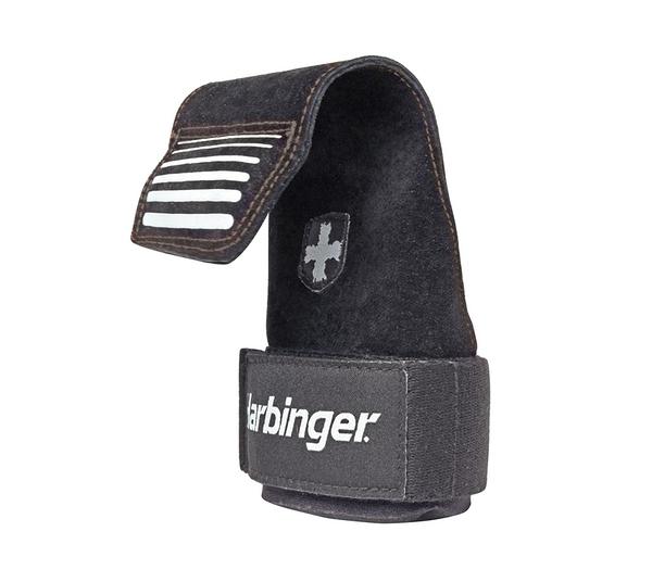 [線上體育]L12714120220Harbinger Lifting grips S/M 重訓拉力帶/抓舉助力帶