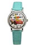 【卡漫城】CARS 兒童錶 ㊣版 Mcqueen 閃電麥坤 賽車 卡通錶 男性 女性 中性錶 兒童錶