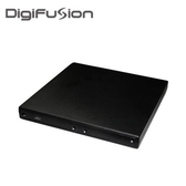 Digifusion伽利略 USB2.0 DVD ROM 外接套件(9.5mm)