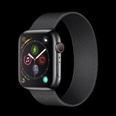 適用iwatch表帶蘋果手表applewatch表帶iwatch5/4/3/2/1代米蘭尼斯38/42mm40/44男女iphone潮 【米家科技】