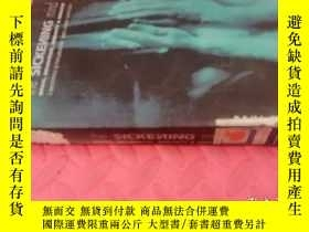 二手書博民逛書店【英文原版】The罕見Sickening Mind:Brain,Behaviour,Immunity and Di