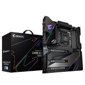 GIGABYTE 技嘉 Z490 AORUS XTREME Intel 第10代 LGA 1200 腳位 E-ATX 主機板