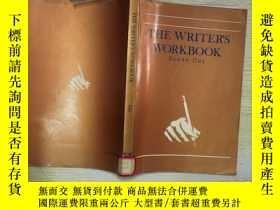 二手書博民逛書店THE罕見WRITER S WORKBOOKY180897