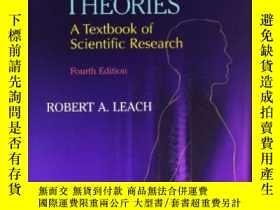 二手書博民逛書店The罕見The Chiropractic TheoriesY255562 Robert A Leach Li