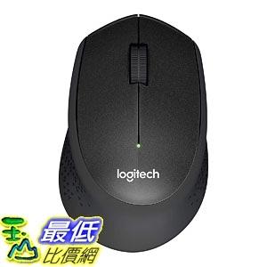 [8美國直購] 滑鼠 Logitech M330 Silent Plus Wireless Mouse Enjoy Same Click Feel with 90% Less Click Noise