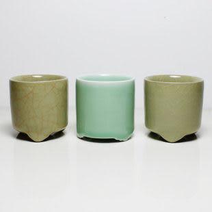 梅子青日式空熏香爐