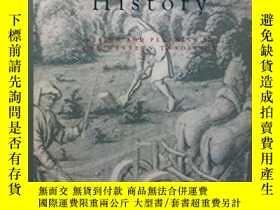 二手書博民逛書店The罕見History of Landscape Archit