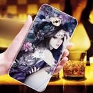 [ZD552KL 硬殼] 華碩 ASUS ZenFone 4 Selfie Pro Z01MDA 手機殼 外殼 刺青少女