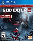 PS4 噬神者 2:狂怒解放(美版代購)