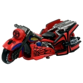 TOMICA MARVEL TUNE 蜘蛛人 摩托車 TOYeGO 玩具e哥