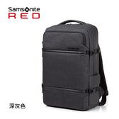 Samsonite RED 新秀麗【CARITANI DQ4】大容量 15.6吋筆電後背包 可插掛 出差出遊 高CP值推薦