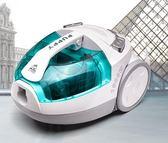 吸塵器 小狗吸塵器 家用強力手持式大功率小型超靜音除螨地毯吸塵機D-928  免運