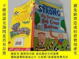 二手書博民逛書店My罕見Brother s Hot Cross Bottom:我哥哥的熱十字褲Y200392