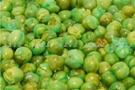 【吉嘉食品】鹹酥青豌豆(青豆酥) 600公克 [#600]{1027}