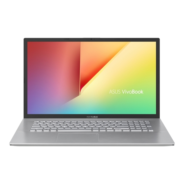 【送3好禮】ASUS VivoBook 17 X712EQ-0028S1135G7 冰柱銀 (i5-1135G7/8G/512G PCIe/MX350 2G/17.3 FHD)