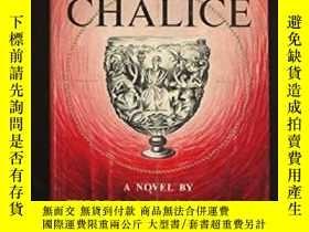 二手書博民逛書店The罕見Silver Chalice: A NovelY283