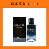 Dior 迪奧 曠野之心 男性淡香精 60ml 【娜娜OUTLET】 Sauvage 男香 經典 男性香水