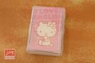 Hello Kitty 凱蒂貓 撲克牌 英文 粉 KRT-211206B
