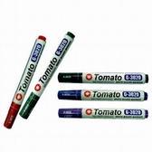7折 萬事捷(4支販售) Tomato G-3020 無毒白板筆