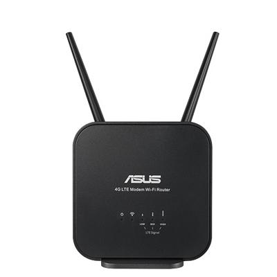 ASUS華碩 4G-N12 B1 N300 4G LTE家用路由器