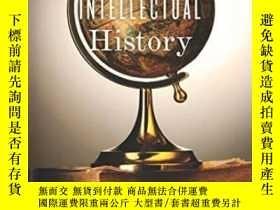 二手書博民逛書店Global罕見Intellectual History (co