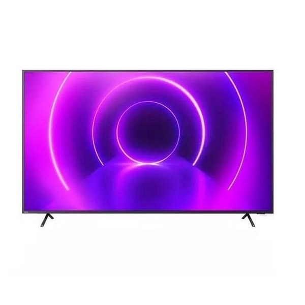 【南紡購物中心】飛利浦【75PUH8265】75吋4K聯網Android9.0電視