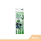 日本 Mameita 保溫瓶蓋清潔組三入...